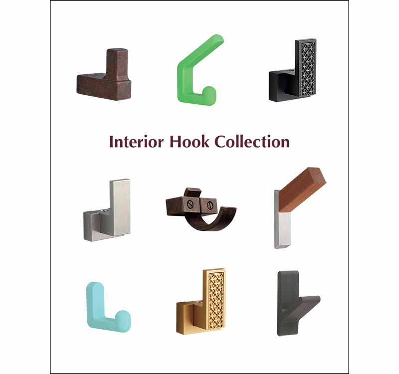 Sugatsune Interior Hook Catalogue