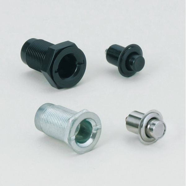 Push Lock Fasteners And Knob Fasteners Products